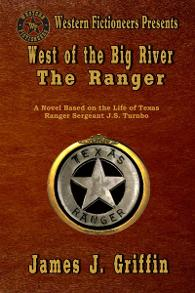 West of the River The Ranger cover